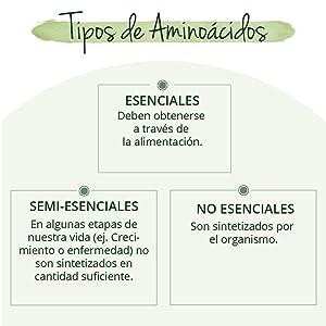 Aminoácidos Esenciales EAA Vegavero® | Sin Aditivos Artificiales ...