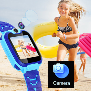 children smartwatch kids game games watch for kids fujifilm pink camera touch screen fitbits games