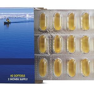 Unocardio Omega 3 + Vitamin D