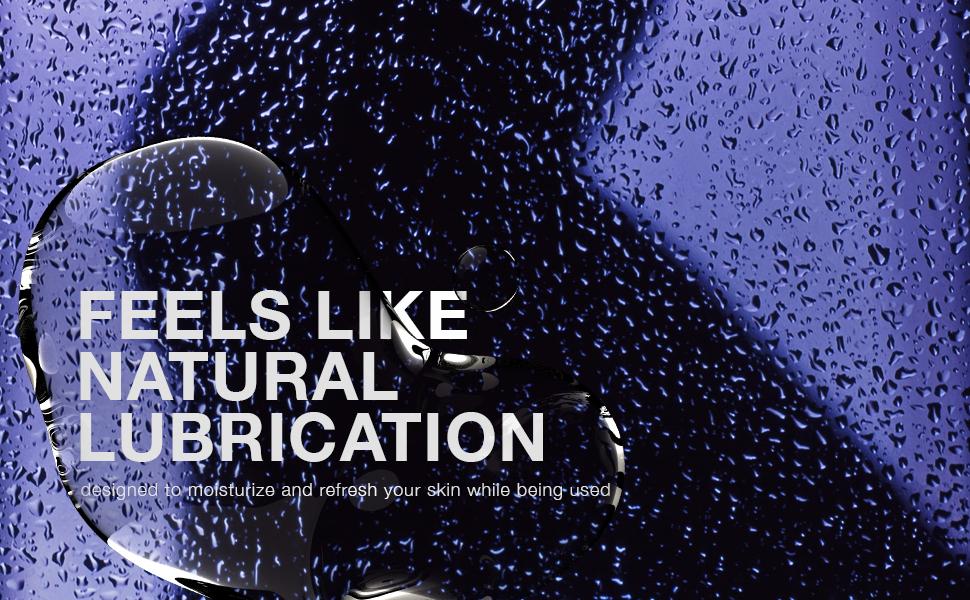 Water based wet lube life sex masturbation lubricant lotion anal anel dildo rub vibrator discreet