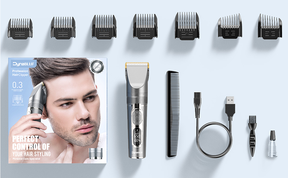 mens hair clippers