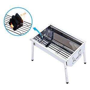 small charcoal grill mini charcoal grill  portable grill charcoal mini portable grill portable grill