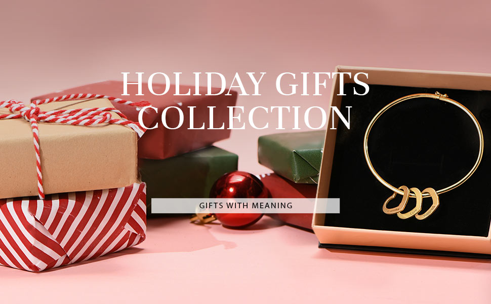 Christmas 2019 Personalized Gifts