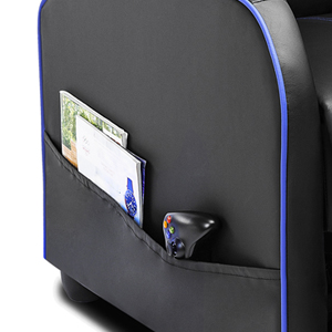 Extra Storage Side Bag