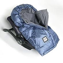 7am enfant, blanket 212, footmuff, car seat, stroller, accessory, gear, winter, infant, toddler