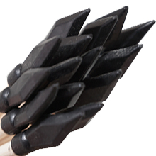Rubber Tips