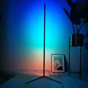 Minimalist Design Display About Floor Lamps For Home Decoration