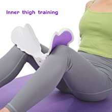 kegel trainer leg workout equipment pelgrip pelvis muscle exerciser thigh master thigh toner