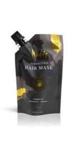 hair mask detangling protect moisturize volumize brush stregthen heat
