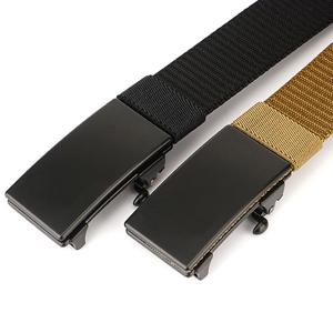 Slide Ratchet Belt