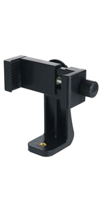 phone tripod adapter