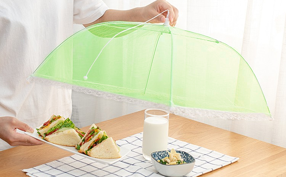 Food Cover Tent