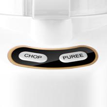 chop puree
