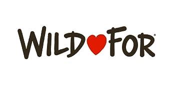 wild for logo
