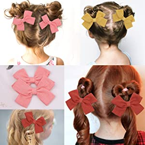 bows for girls