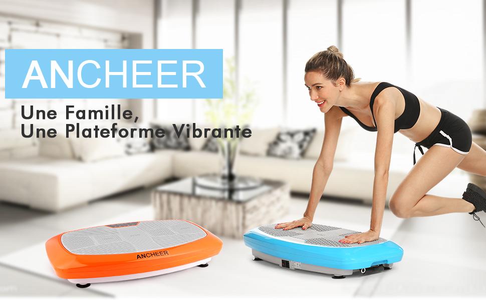 Vibrationsboard Vibrationsplatte Vibrationstrainer Fitness Vibration c