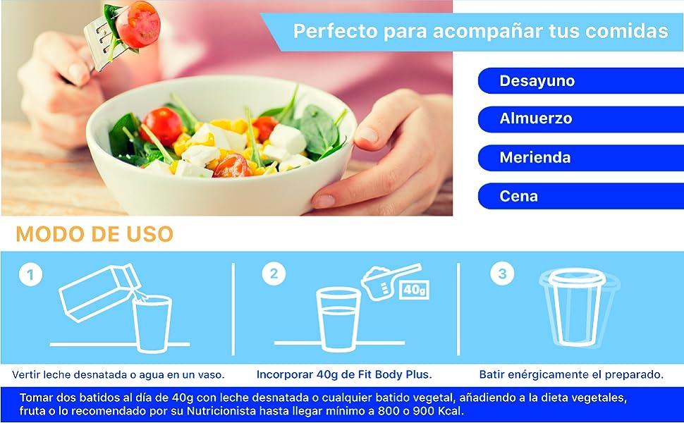 Pack adelgazamiento : Batido sustitutivo de comida + quema grasas termogenico dieta hombre y mujer (Vainilla - Cookies 1KG)