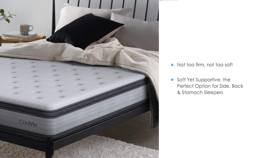twin mattress 10 inch,queen mattress 10 inch,full mattress 10 inch,