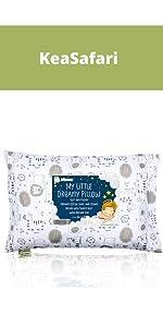 pillow pillowcase pillows toddler kids kid children cot nursery sleeping baby pillowcases cotton boy