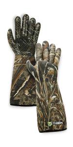TideWe Decoy Gloves