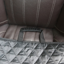 Pet Front Seat Cover