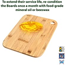 cutting boards for kitchen wooden, chopping boards for kitchen, small bamboo cutting board