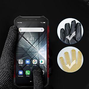Ulefone armor x3 rugged phones