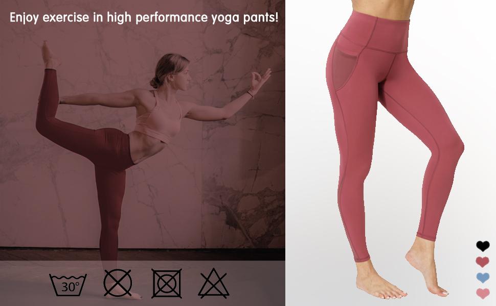 sports tights & leggings