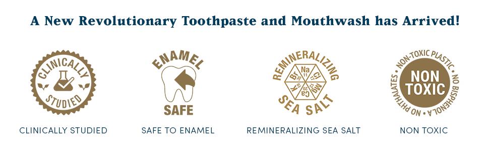 Oral essential