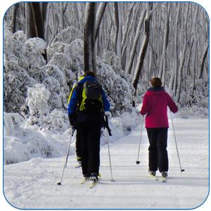 WEIERYA Ski Socks Are Necessary For Winter