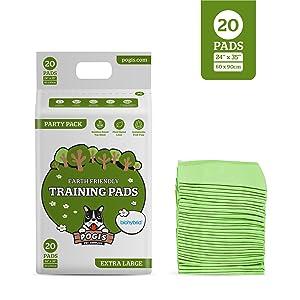pogi's training pads