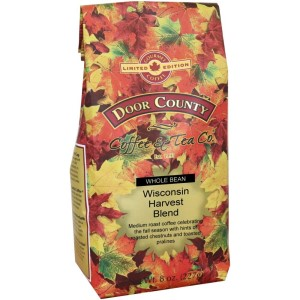 Wisconsin Harvest Blend Coffee