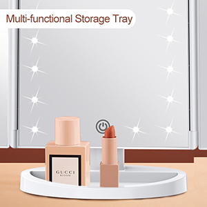 beauty makeup mirror