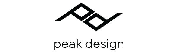Peak Design PD Logo