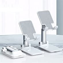 adjustable phone stand, cellphone stand, iphone desk stand, phone stands, desk phone holder