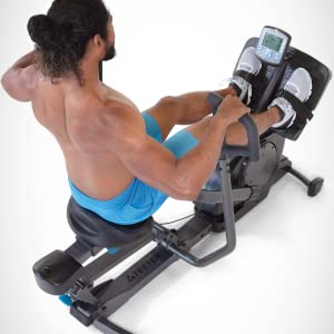 indoor rowing machine, rower, magnetic resistance rowing machine