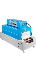 shrink wrap sealer machine