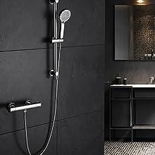 bath shower tap