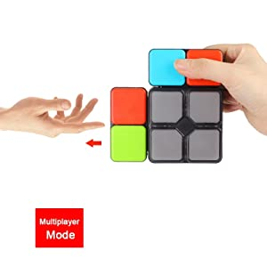 multiplayer game mode
