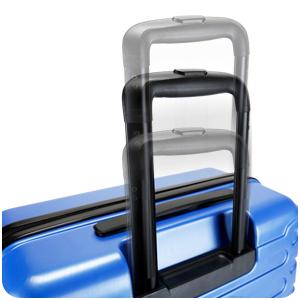 Showkoo luggage set handles