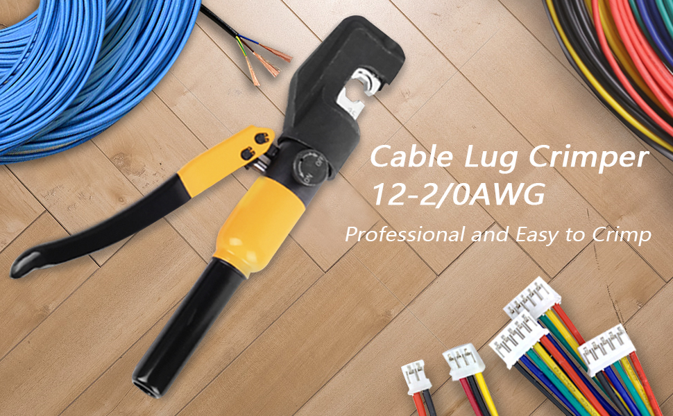 1 lug Point to Point Wiring Terminal #4  QTY=12