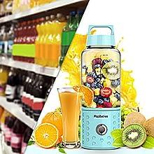Juice blender mini blender single served blender small blender Juicer blender Juice mixer fresh