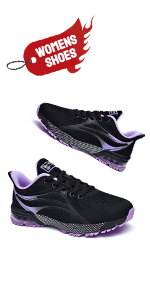 air sneakers for women