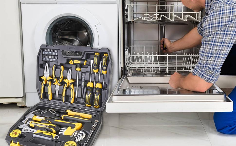 tool set tool kit