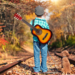 beginner guitar for adults