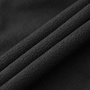 Two-Sided Polar Fleece