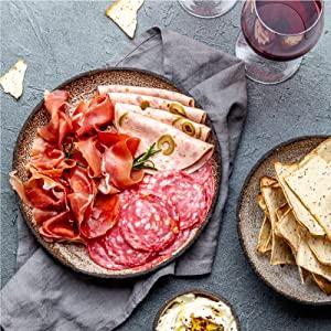slicer food party meat