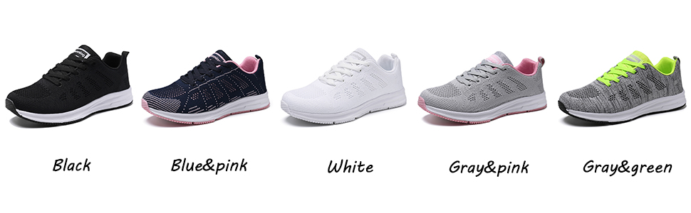 women walking sneakers,women sport shoes,women non slip shoes,woman sneakers,comfy shoes for women