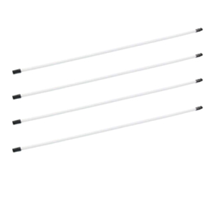 New Style Rods With Black Connectors