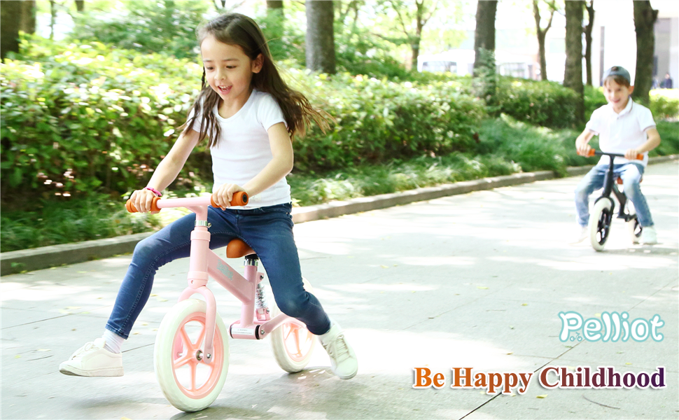 bf4e2afc 272b 43e2 ab4a 9e5286e536b2.  CR0,0,970,600 PT0 SX970 V1    - 40% off coupon code for PELLIOT Balance Bike-12 Wheels Light Weight No-Pedal Toddlers Walking Bicycle for Children Age 3-6
